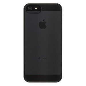 Купить Чехол GRIFFIN iClear Smoked для iPhone 5/5S/SE