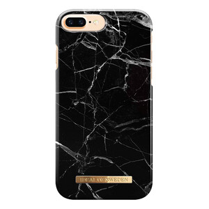 Купить Мраморный чехол iDeal of Sweden Fashion A/W16 Black Marble для iPhone 7 Plus