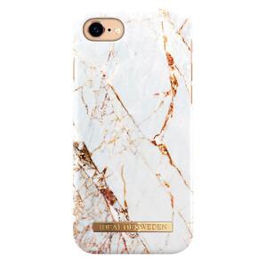 Купить Мраморный чехол iDeal of Sweden Fashion A/W16 Carrara Gold для iPhone 7