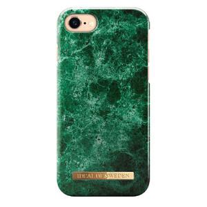 Купить Мраморный чехол iDeal of Sweden Fashion A/W16 Green Marble для iPhone 7/8
