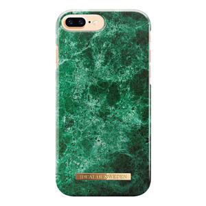 Купить Мраморный чехол iDeal of Sweden Fashion A/W16 Green Marble для iPhone 7 Plus