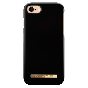 Купить Чехол iDeal of Sweden Fashion A/W16 Matte Black для iPhone 7
