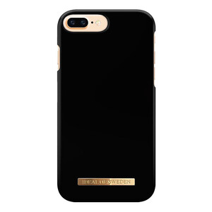 Купить Чехол iDeal of Sweden Fashion A/W16 Matte Black для iPhone 7 Plus