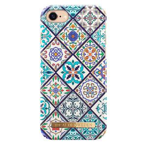 Купить Мраморный чехол iDeal of Sweden Fashion A/W16 Mosaic для iPhone 7/8