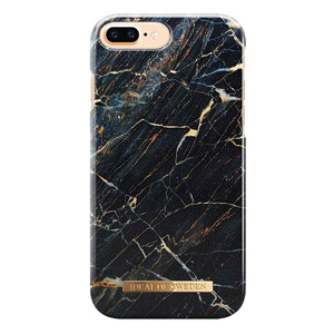 Купить Мраморный чехол iDeal of Sweden Fashion A/W16 Port Laurent Marble для iPhone 7 Plus/8 Plus
