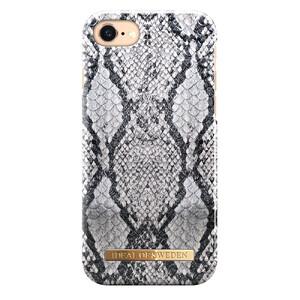 Купить Мраморный чехол iDeal of Sweden Fashion A/W16 Python для iPhone 7/8