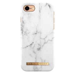 Купить Мраморный чехол iDeal of Sweden Fashion A/W16 White Marble для iPhone 7/8
