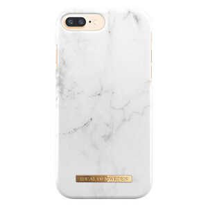 Купить Мраморный чехол iDeal of Sweden Fashion A/W16 White Marble для iPhone 7 Plus