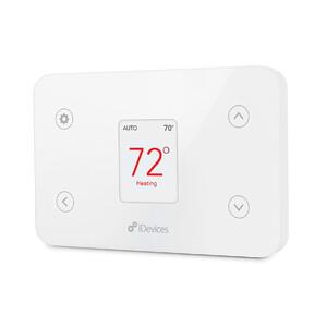Купить Умный термостат iDevices Thermostat