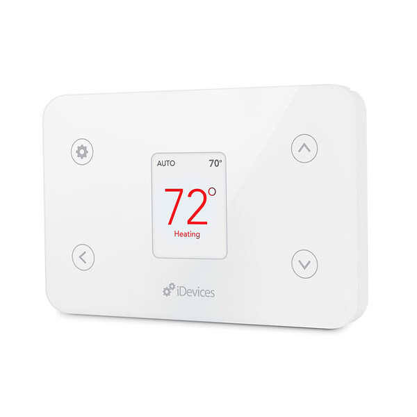 Умный термостат iDevices Thermostat