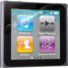 Защитная пленка для iPod nano 6G