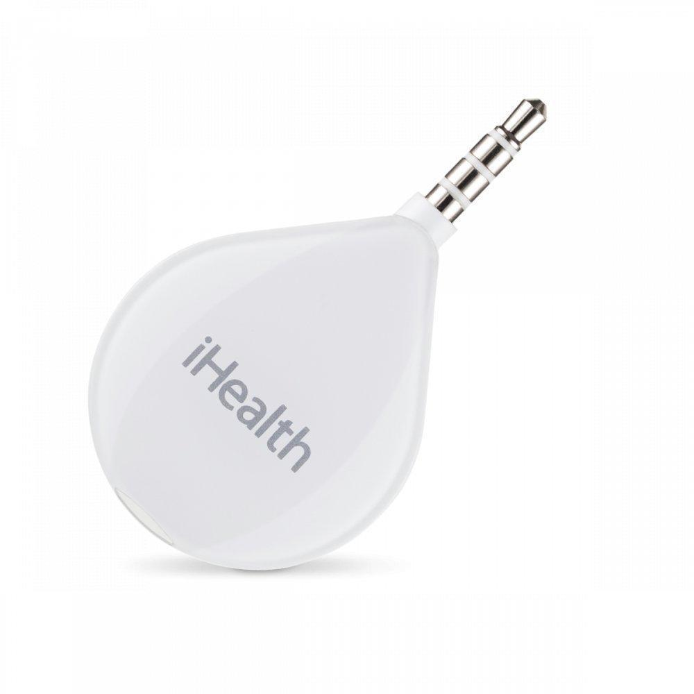 Купить Умный портативный глюкометр iHealth Align (BG1)