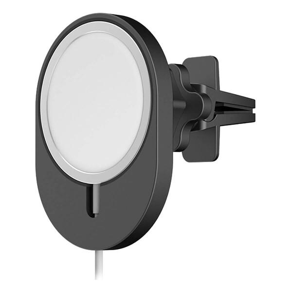 Автомобильный держатель iLoungeMax Phone Holder для зарядки MagSafe