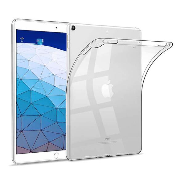 "Прозрачный TPU чехол iLoungeMax SilicolDots для iPad Air 3 (2019) | Pro 10.5"""