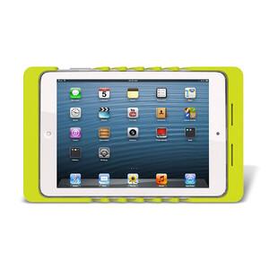 Купить Детский чехол oneLounge iLuv Pulse Green для iPad mini 3/2/1