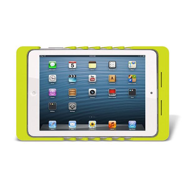 Детский чехол iLoungeMax iLuv Pulse Green для iPad mini 3   2   1