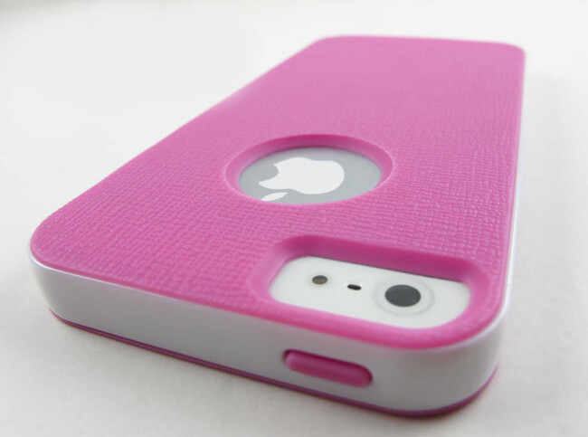 Чехол Premium Lightweight для iPhone 5/5S/SE