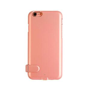 Купить Ультратонкий чехол-аккумулятор iMUCA Slim Power Rose Gold для iPhone 7