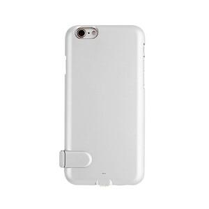 Купить Ультратонкий чехол-аккумулятор iMUCA Slim Power Silver для iPhone 7