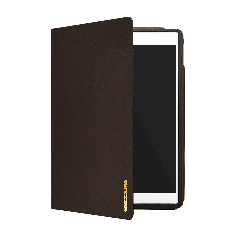 Чехол Incase Book Jacket Select Brown для iPad Air 2