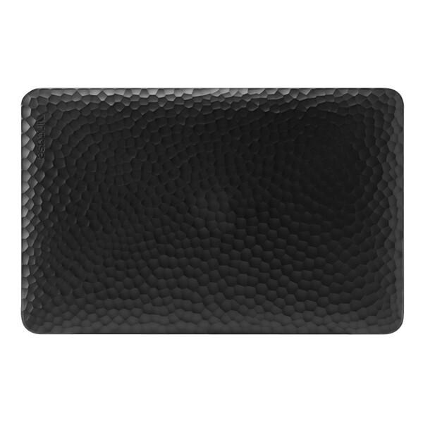 "Чехол Incase Hammered Hardshell Black Frost для MacBook Air 11"""