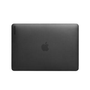 """Купить Пластиковый чехол Incase Hardshell Dots Black Frost для MacBook 12"""""""