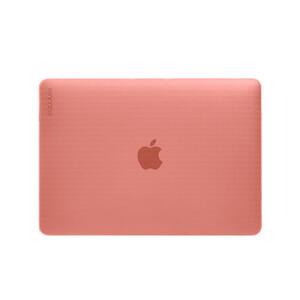 """Купить Пластиковый чехол Incase Hardshell Dots Rose Quartz для MacBook 12"""""""