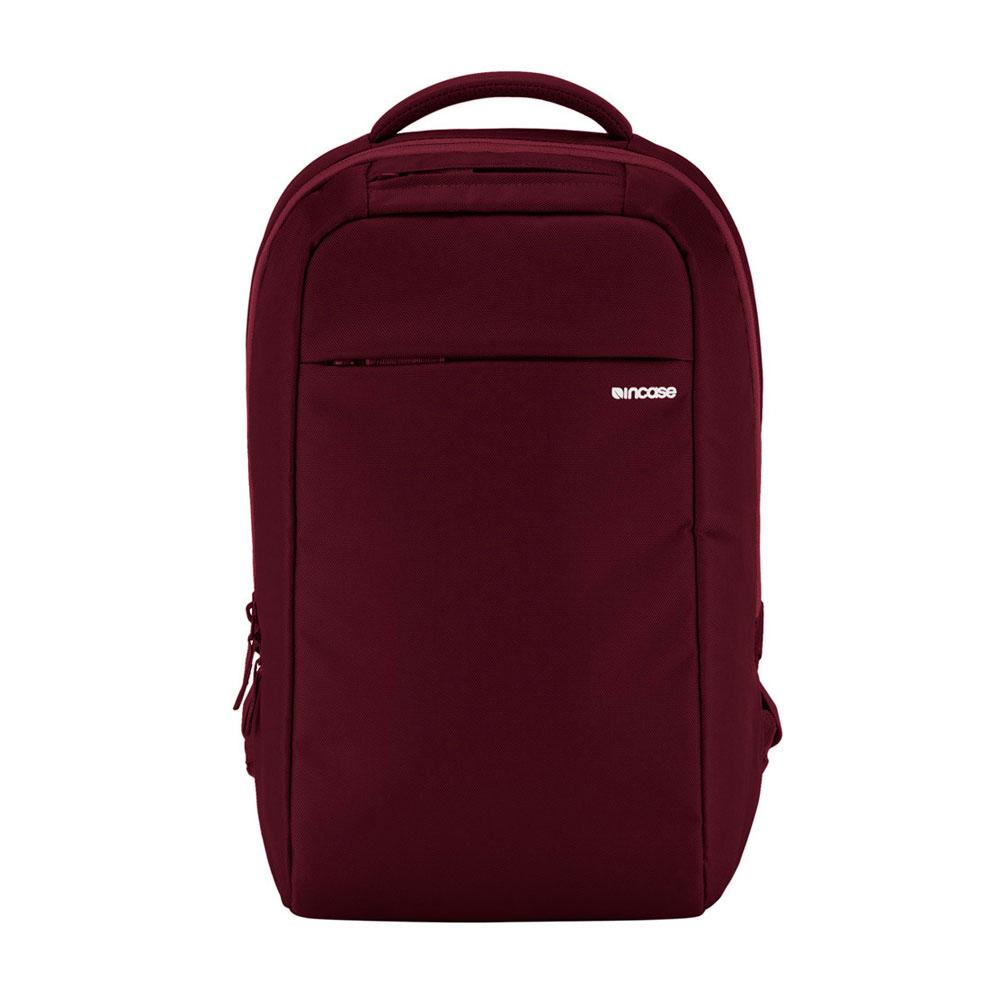 "Купить Рюкзак Incase ICON Lite Pack Deep Red для MacBook Pro 15"""