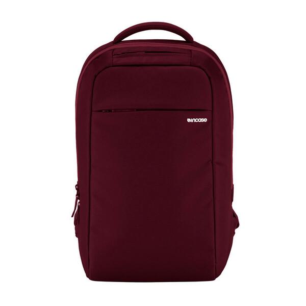 """Рюкзак Incase ICON Lite Pack Deep Red для MacBook Pro 15"""""""