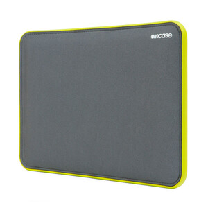 Купить Чехол Incase ICON Sleeve with TENSAERLITE Gray/Lumen для MacBook Air 11""