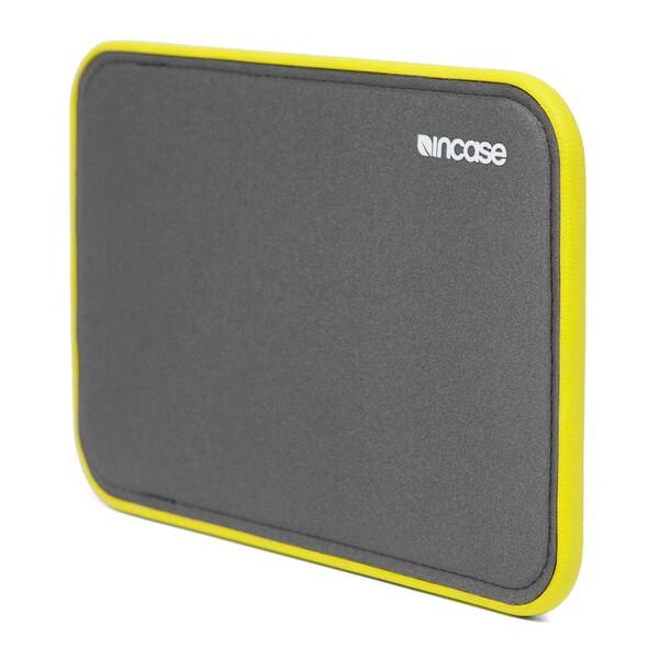 Чехол-сумка Incase ICON Sleeve with TENSAERLITE Grey | Lumen для iPad mini 1 | 2 | 3 | 4 | 5
