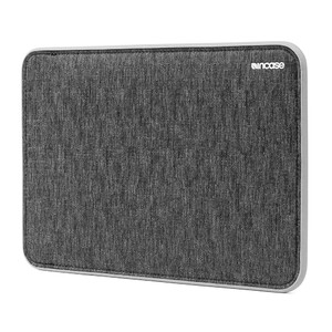 Купить Чехол Incase ICON Sleeve with TENSAERLITE Heather Black/Gray для MacBook 12""