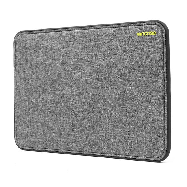 """Чехол Incase ICON Sleeve with TENSAERLITE Heather Gray/Black для iPad Pro 12.9"""""""