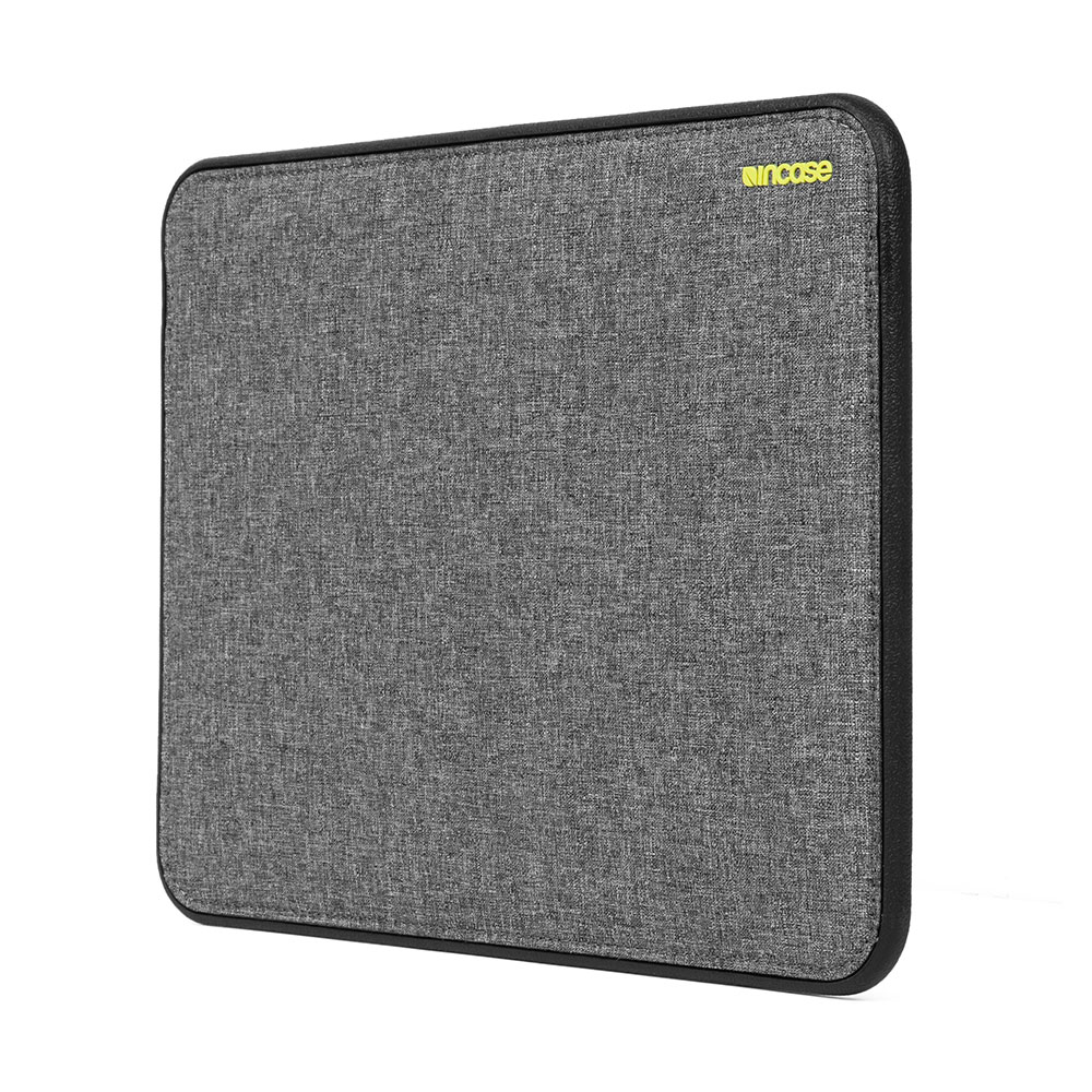 Купить Чехол Incase ICON Sleeve with TENSAERLITE Heather Gray | Black для MacBook Air 11""