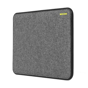 Купить Чехол Incase ICON Sleeve with TENSAERLITE Heather Gray/Black для MacBook Air 11""
