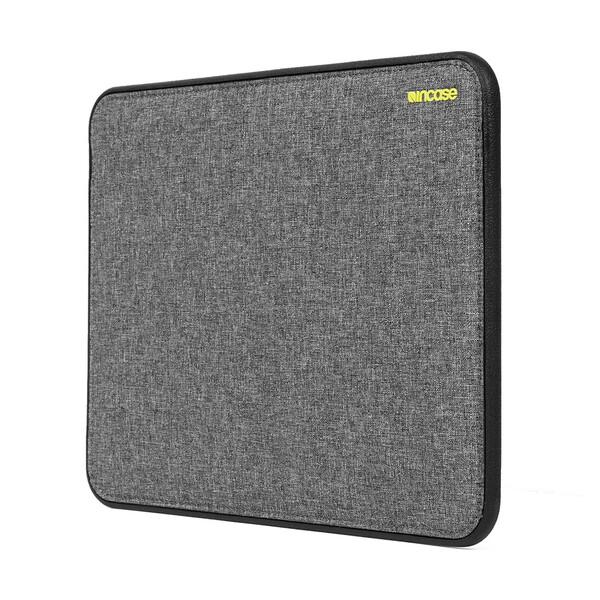 "Чехол Incase ICON Sleeve with TENSAERLITE Heather Gray | Black для MacBook Air 11"""