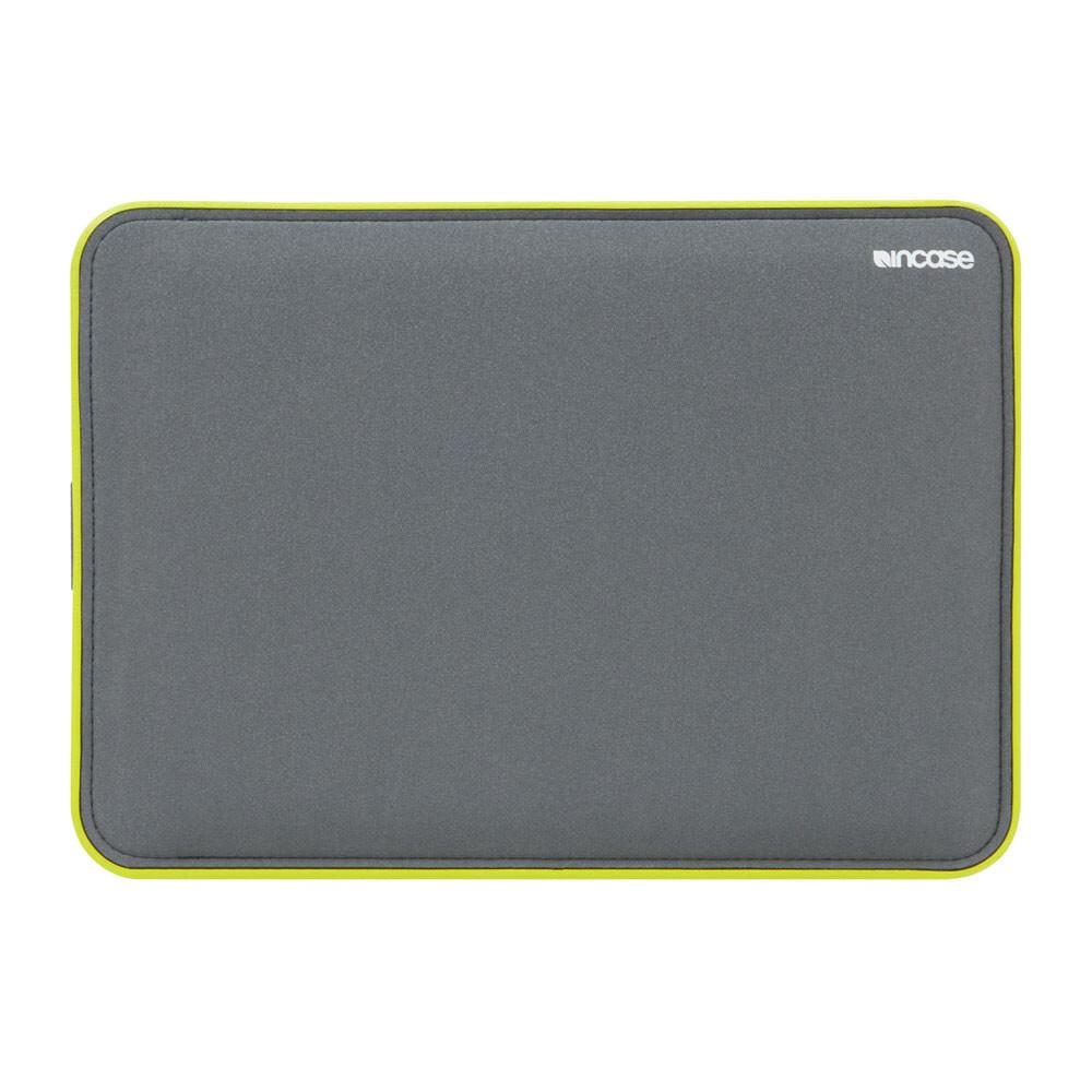 "Чехол Incase ICON Sleeve with TENSAERLITE Gray/Lumen для MacBook Air 13"""