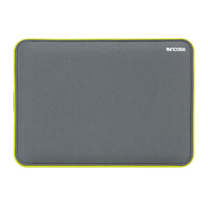 Купить Чехол Incase ICON Sleeve with TENSAERLITE Gray/Lumen для MacBook Air 13""
