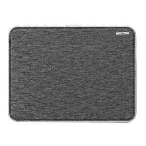 Купить Чехол Incase ICON Sleeve with TENSAERLITE Heather Black/Gray для MacBook Air 13""