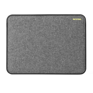 Купить Чехол Incase ICON Sleeve with TENSAERLITE Heather Gray/Black для MacBook Air 13""
