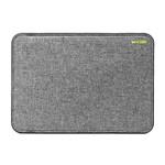 """Чехол Incase ICON Sleeve with TENSAERLITE Heather Gray/Black для MacBook Pro 13"""" Retina/Pro 13"""" (2016/2017)"""