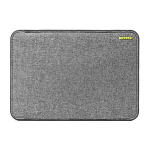 "Купить Чехол Incase ICON Sleeve with TENSAERLITE Heather Gray/Black для MacBook Pro 13"" Retina/Pro 13"" (2016/2017)"