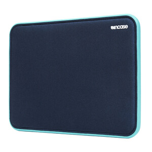 Купить Чехол Incase ICON Sleeve with TENSAERLITE Midnight Blue/Aqua для iPad Pro 12.9""