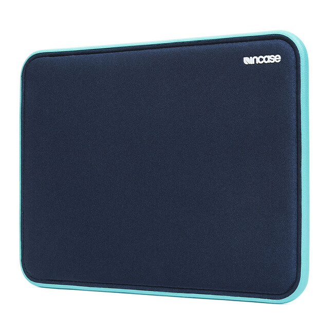 Чехол Incase ICON Sleeve with TENSAERLITE Midnight Blue/Aqua для iPad Pro 12.9""