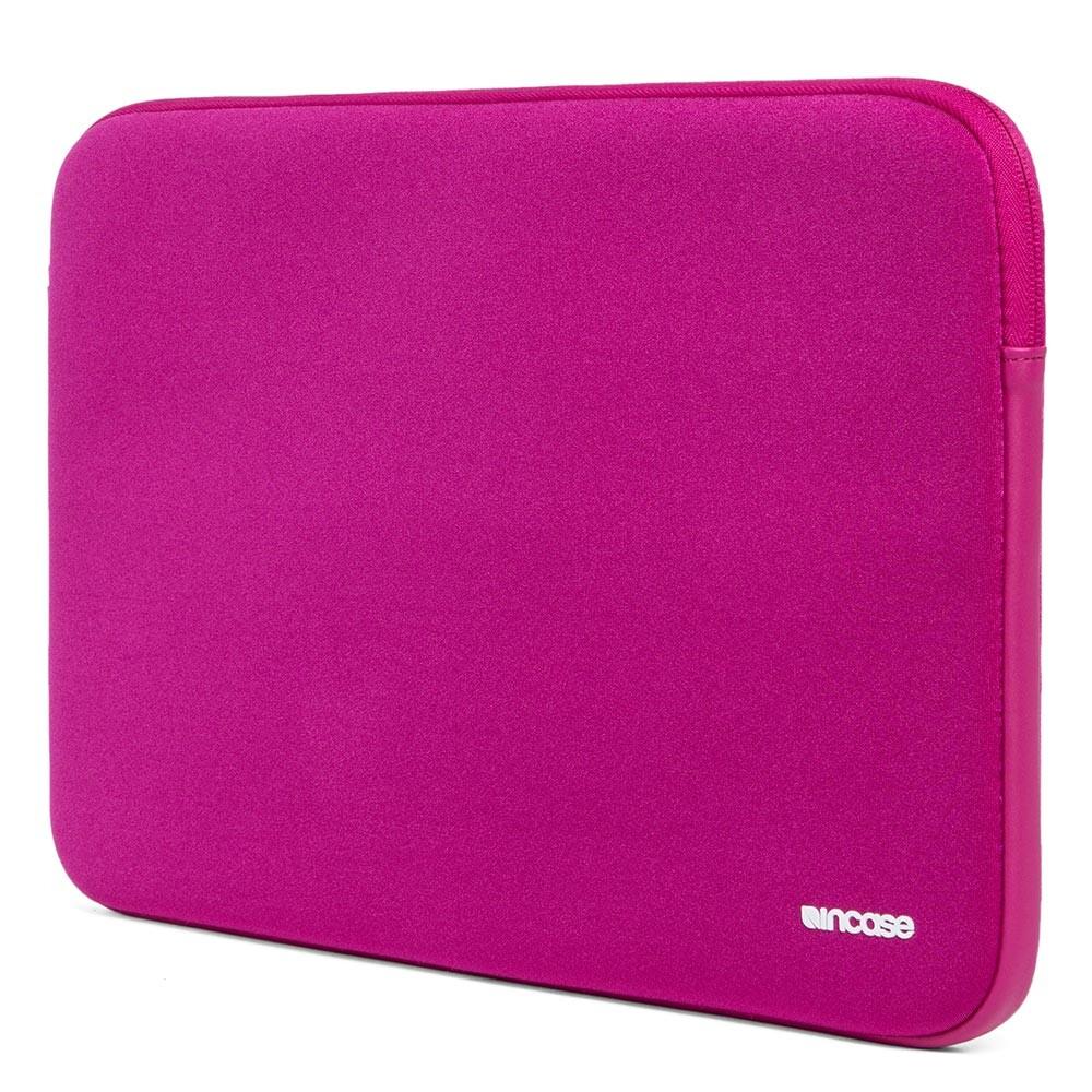 "Чехол Incase Neoprene Classic Sleeve Pink Sapphire для iPad Pro 12.9"""