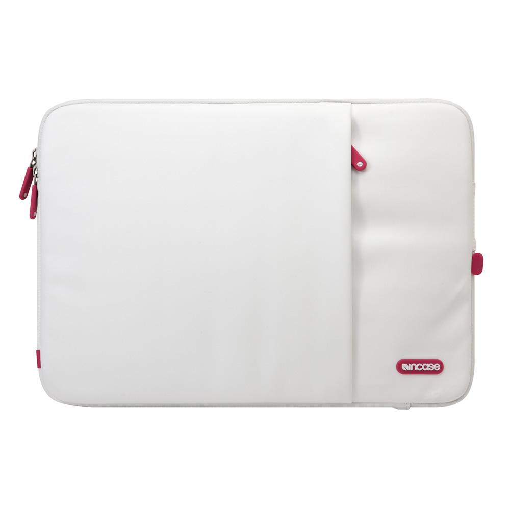 """Купить Чехол-сумка Incase Protective Sleeve Deluxe White Cranberry для MacBook Pro 13""""   Air 13"""""""