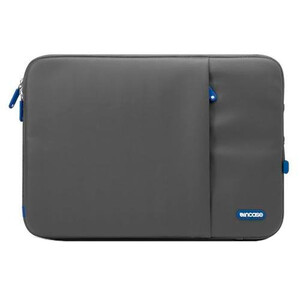 Купить Чехол-сумка Incase Protective Sleeve Deluxe Gray/Blue Cranberry для MacBook Pro 13""