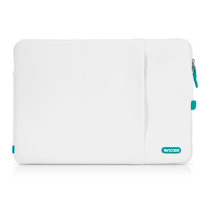 Купить Чехол-сумка Incase Protective Sleeve Deluxe White Teal/Blue Cranberry для MacBook Pro 13""