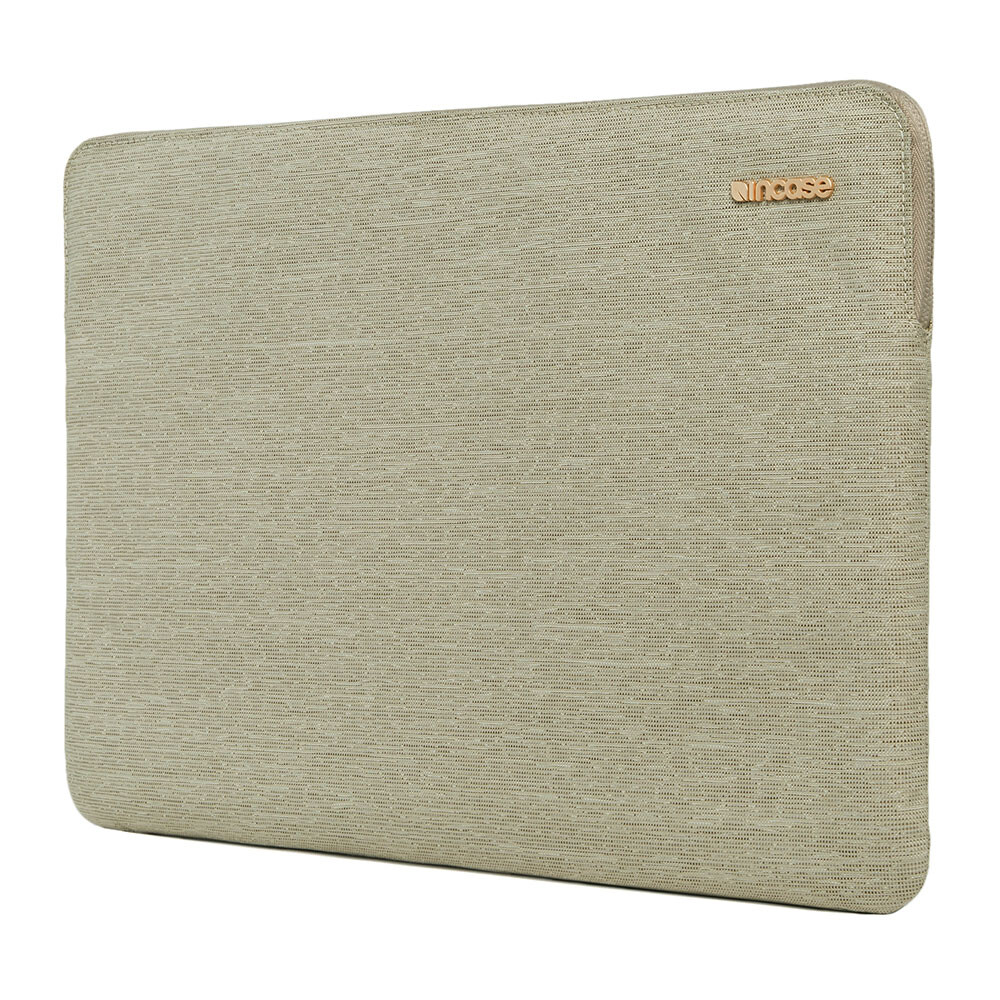 "Чехол Incase Slim Sleeve Heather Khaki для iPad Pro 12.9"""