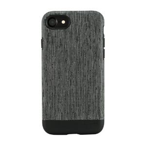 Купить Тканевый чехол Incase Textured Snap Heather Black для iPhone 7/8